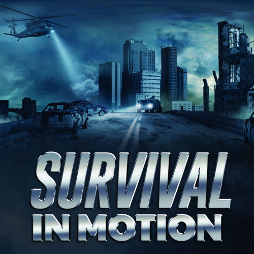 Survival In Motion Podcast